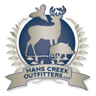 Hans Creek Outfitters Logo